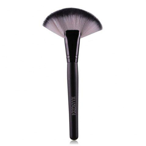 MAANGE Maangan HB834 Big Fan Brush