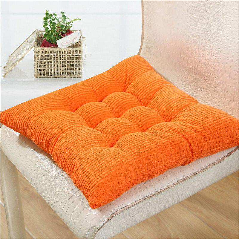 Hot Corduroy Nine Pin Cushion