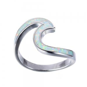 Hot Sale New Style Ring Wave Fashionable for Men and Women -