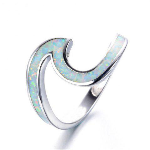 Unique Hot Sale New Style Ring Wave Fashionable for Men and Women