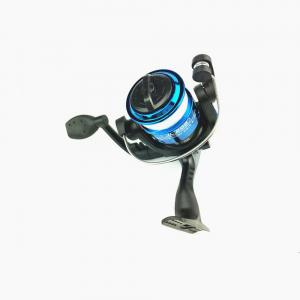 Outdoors Spinning Wheel Type Fishing Reel Plating Hairtail Line 80 Meters -