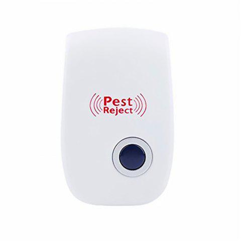 Affordable Household Multifunctional Insect Repellent Device