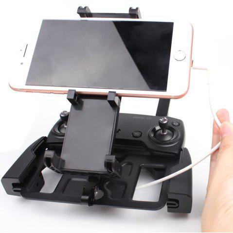 Trendy Remote Control Tablet Phone Holder Bracket for DJI Mavic AIR PRO SPARK