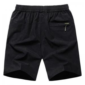 Men's Plus Size Fast Drying Summer Sports Shorts -