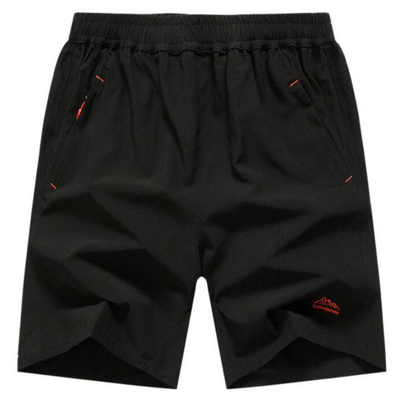 Unique Men's Plus Size Outdoor Fast Drying Summer Sports Shorts