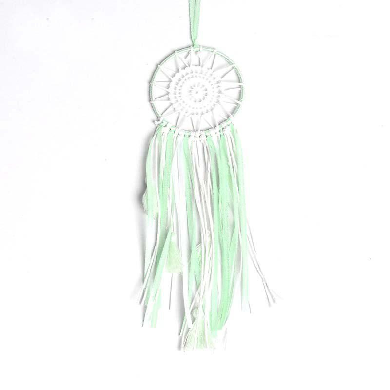 Свежий комплекс Mainden Dreamcatcher Home Hang Decoration