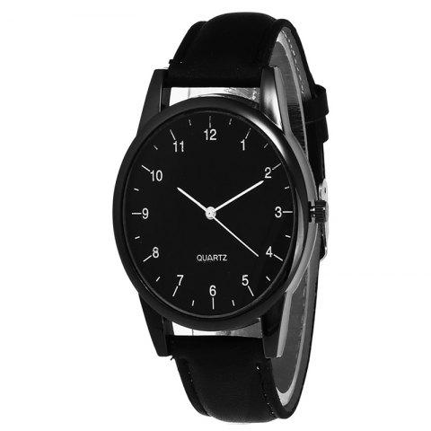 Outfit Stylish Simple Men  Watch