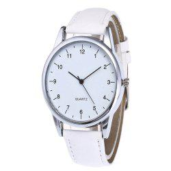 Stylish Simple Men  Watch -