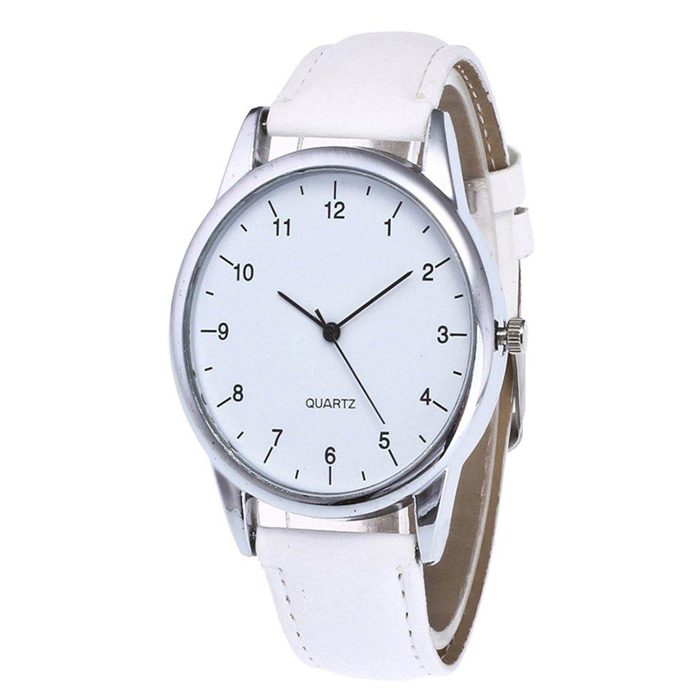 New Stylish Simple Men  Watch