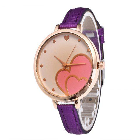 Affordable Love Tea Women Quartz Watch