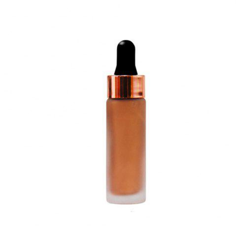 Shop High Light Brighten Liquid Foundation Fluid