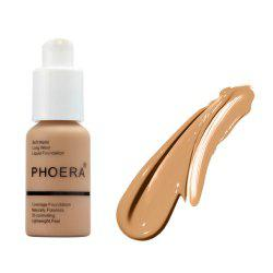 Foundation Soft Oil Control Concealer Liquid -