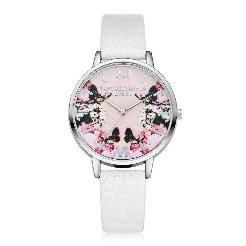 Outfit Lvpai P84-3 New Fashion Women's Quartz Watch