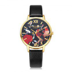 Lvpai P85-1 New Fashion Women's Quartz Watch -