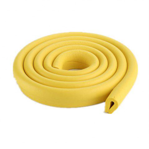 Hot Children Protection Table Guard Strip Baby Safety Products Glass Edge