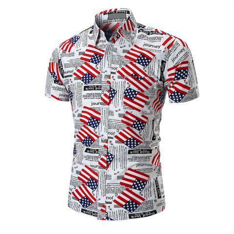 Shops New  Style  Men's  Shirts