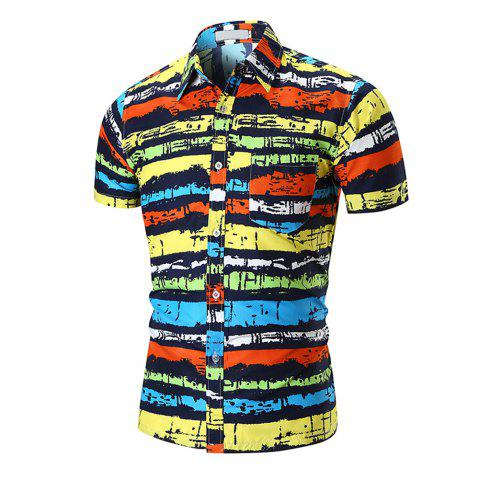 Shop New  Style  Men's  Shirts