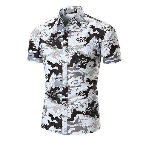 Affordable New  Style  Men's  Shirts