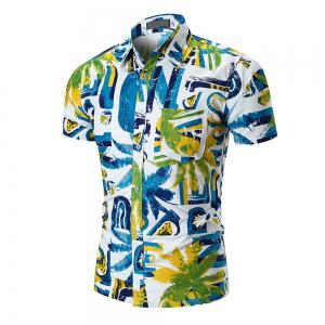 New  Style  Men's  Shirts -