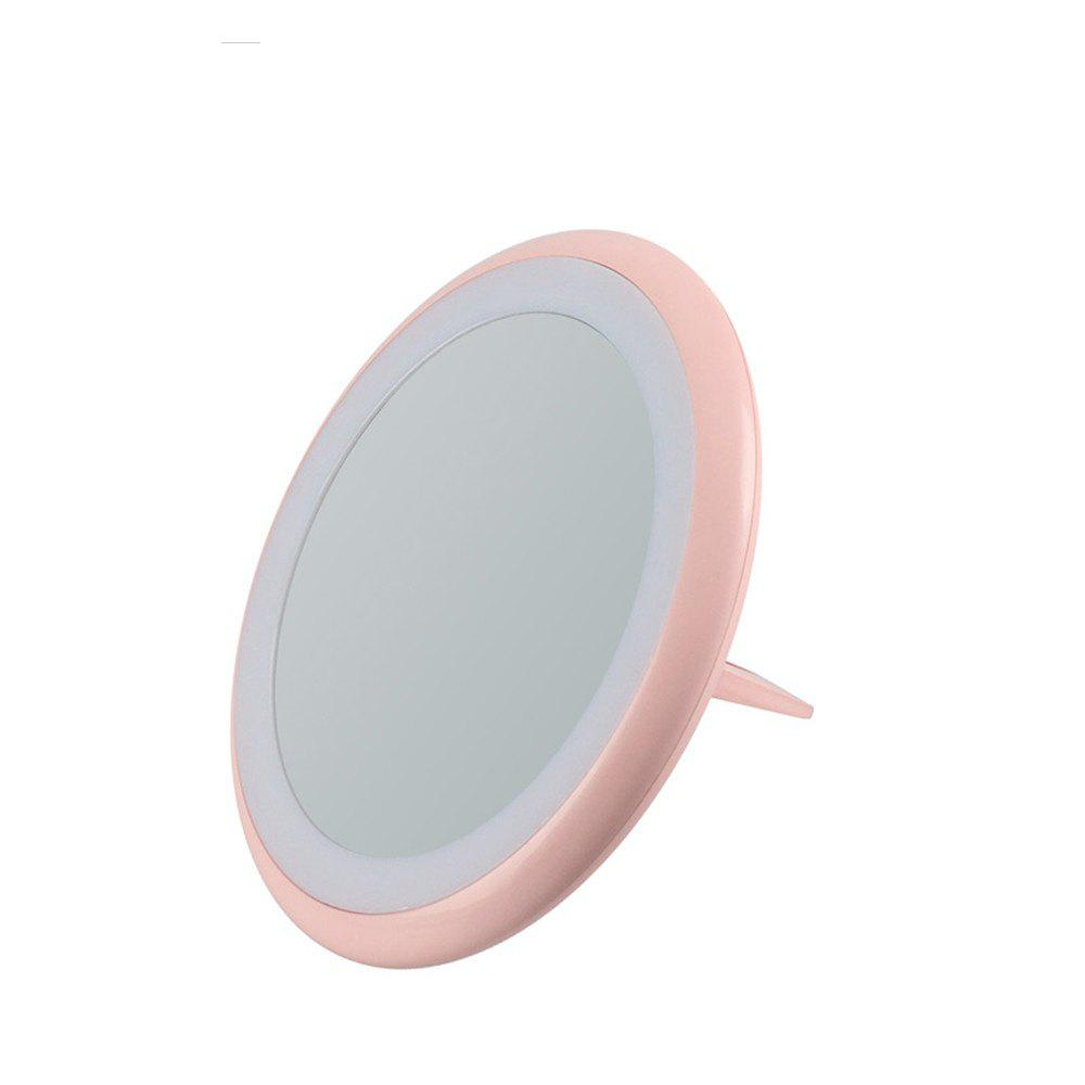 Outfit Lamp Fold Portable LED Cosmetic Mirror