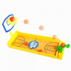 Стрельба из игры Finger Desktop Mini Basketball Toys Kids Gift -