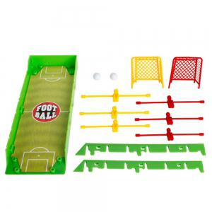 Стрельба из игры Finger Desktop Mini Football Toys Kids Gift -