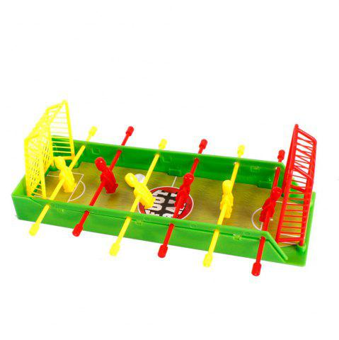 Стрельба из игры Finger Desktop Mini Football Toys Kids Gift