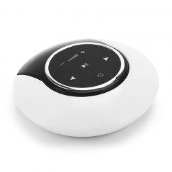 Moon Bluetooth Audio Light -