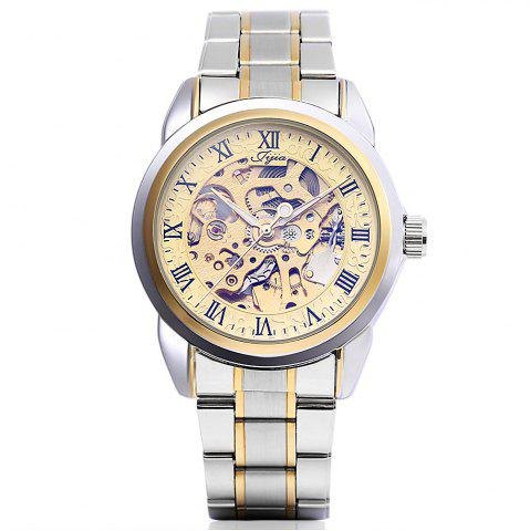Outfit JIJIA G8132 Fully Automatic Mechanical Watches