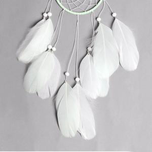 New Style Feather Dreamcatcher Handmade Home Decoration -