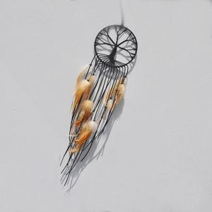 New Style Tassel Ribbon Dreamcatcher Fashion and Simple Decoration -