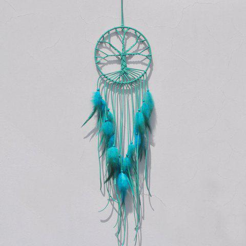 Outfits New Style Tassel Ribbon Dreamcatcher Fashion and Simple Decoration