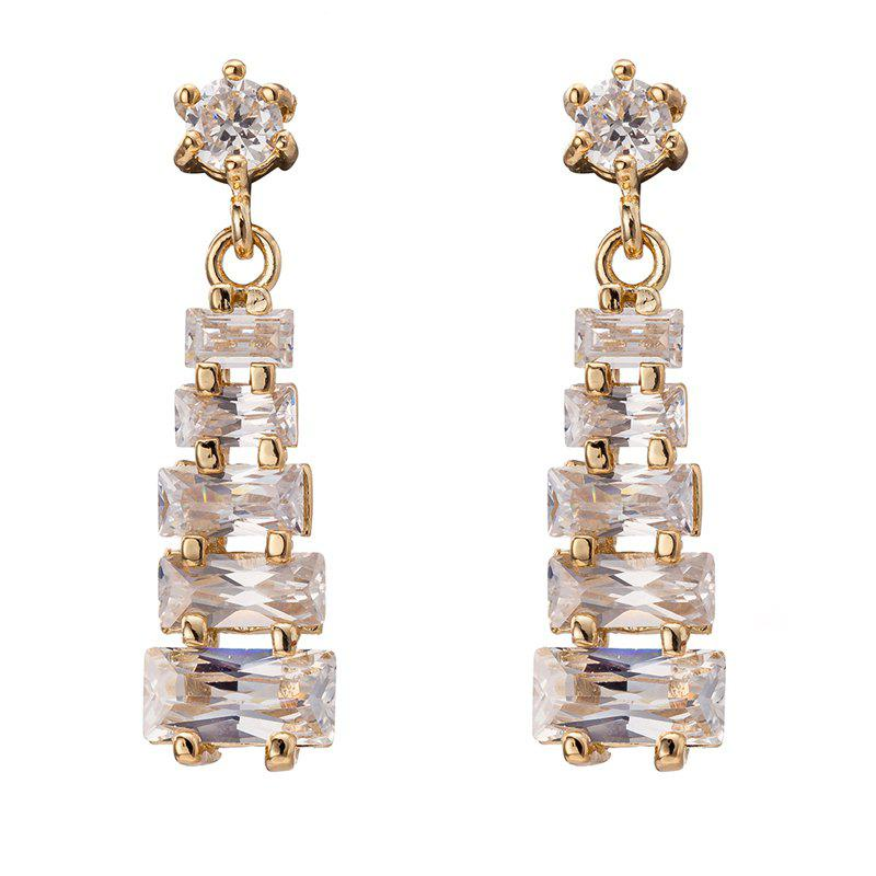 Shop Fashionable Staircase Earrings ERZ0323