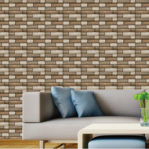 Best Living Room Home Decor PVC Wall Wallpaper Background