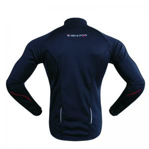 REALTOO Men's Windproof Athletic Suits for Outdoor and Multi Sports -