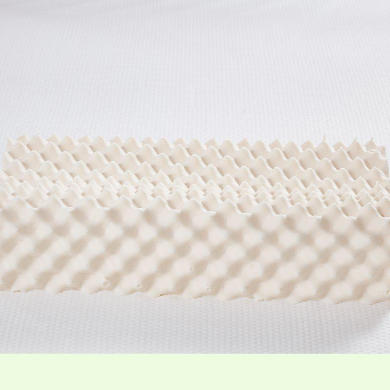 Sale RRELAX Natural Latex Pillow Wolfhound Z2