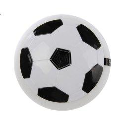Indoor Soccer Children Music Light Suspension Collision Football -
