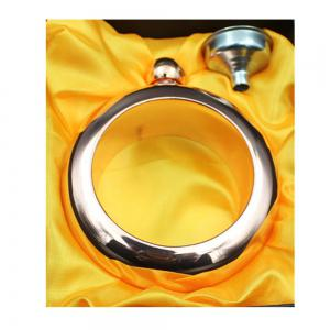 Russian Stainless Steel Bracelet Stoup Suit -