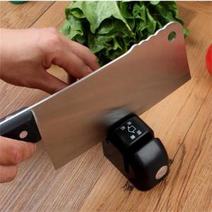 Household Kitchen Multipurpose Sharpener All Kinds of Cutting Tools -