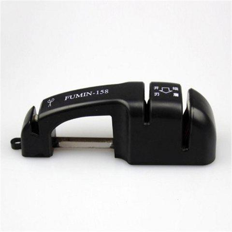 Fancy Household Kitchen Multipurpose Sharpener All Kinds of Cutting Tools