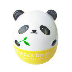 Cute Panda Moisturizing Hand Cream Care 50g -