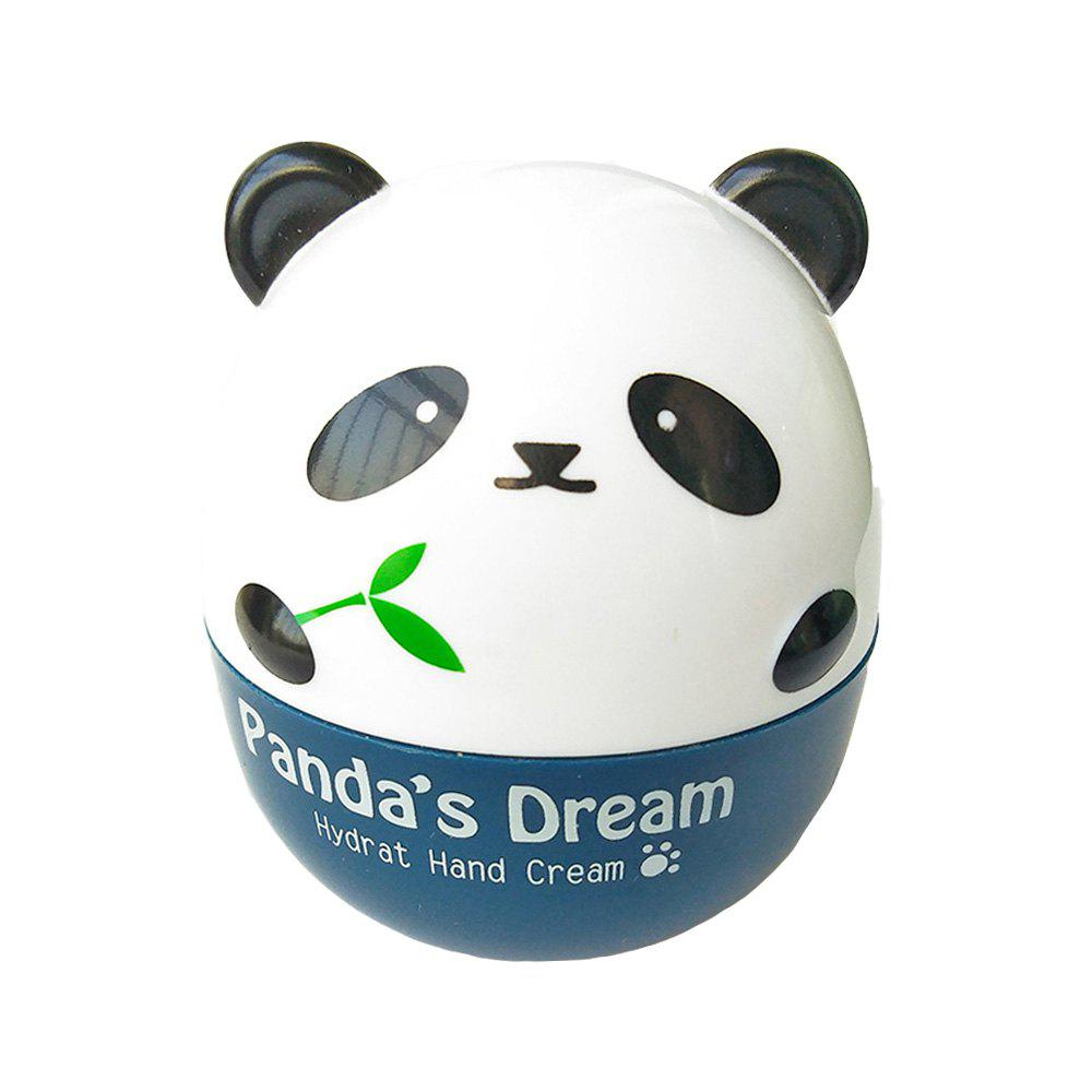 Shop Cute Panda Moisturizing Hand Cream Care 50g