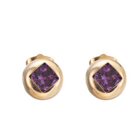 Boucles d'oreilles Zircon Fine Fashion ERZ0391
