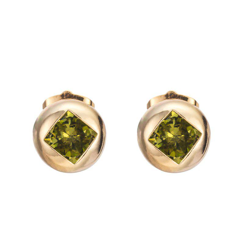 Store Fashion Fine Zircon Earrings ERZ0391