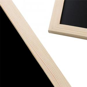 Frame Small Panels Cross Border Wooden Crafts Decorative Blackboard -