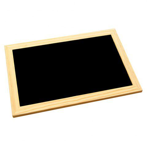 Best Frame Small Panels Cross Border Wooden Crafts Decorative Blackboard