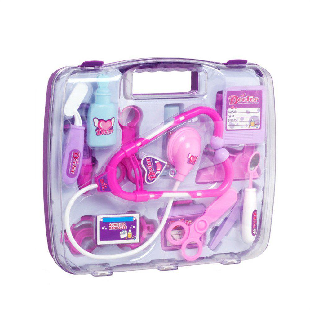 Best Play House Children Toys Portable Medicine Cabinet