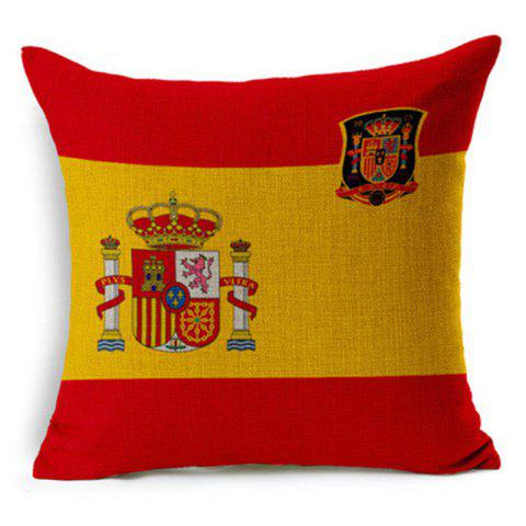 Best Home Decor Cushion Cover Soccer Pillow Cover
