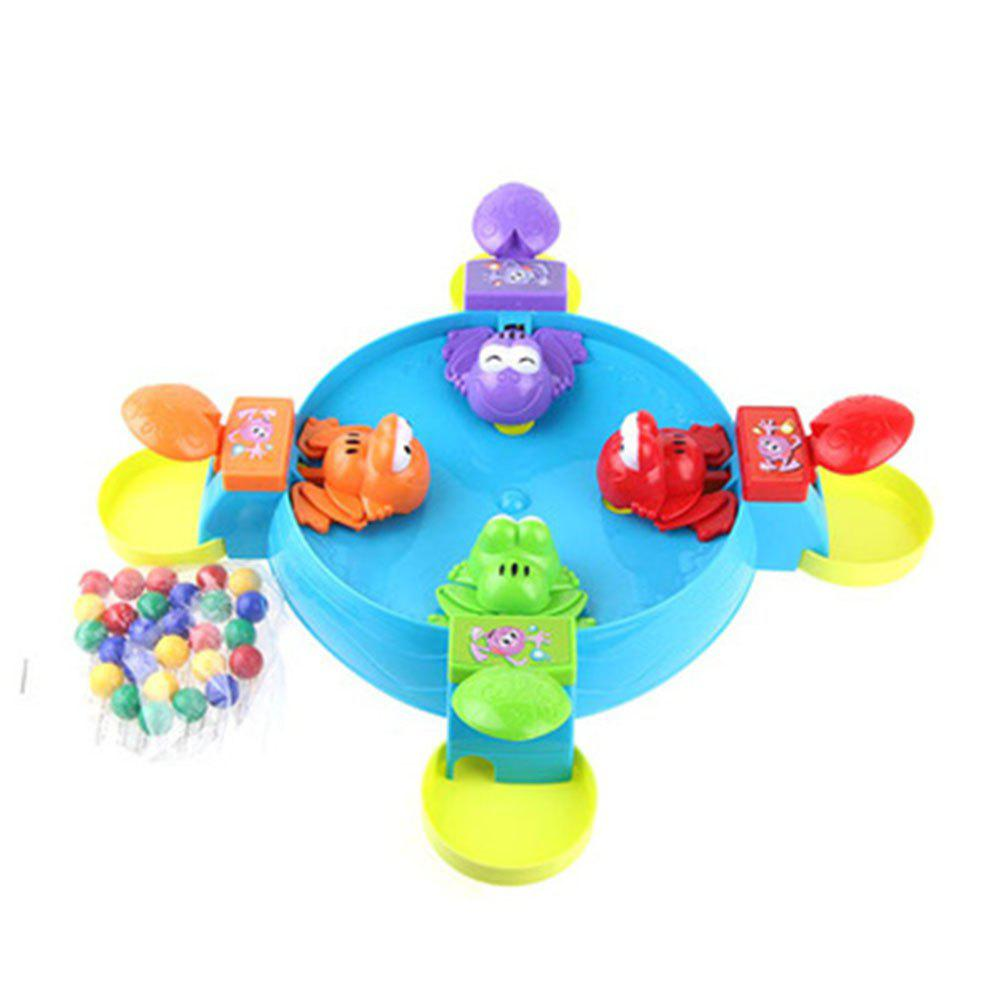 Outfits Frog Swallow Desktop Games Toys