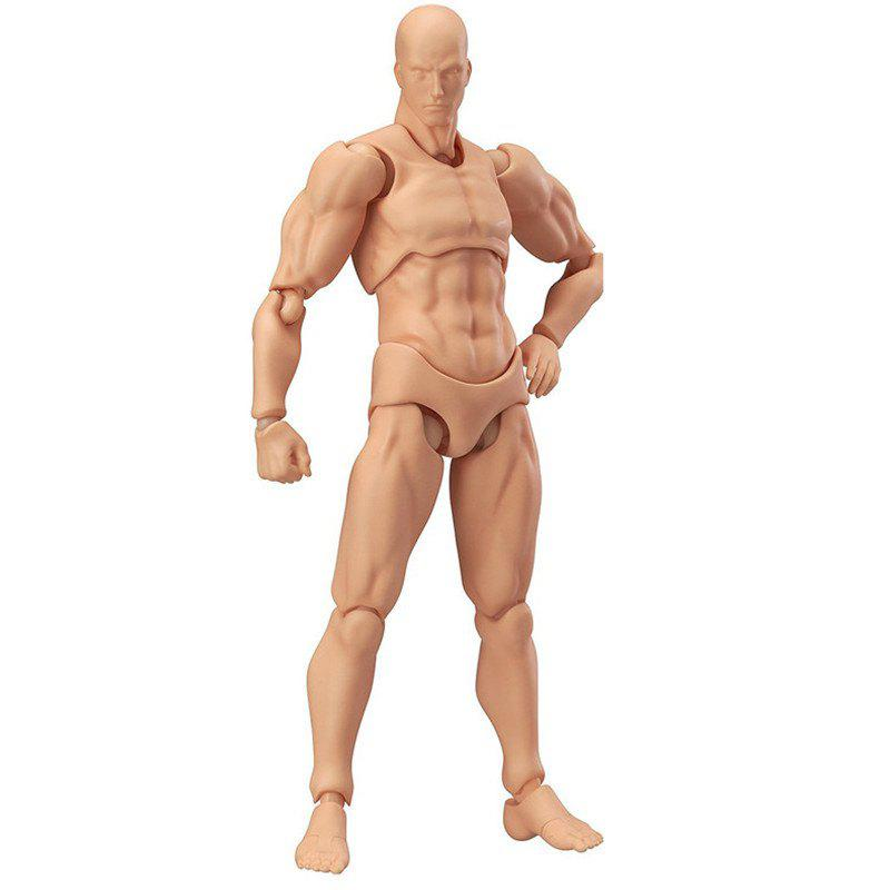 New 13cm Action Figure Doll Toy